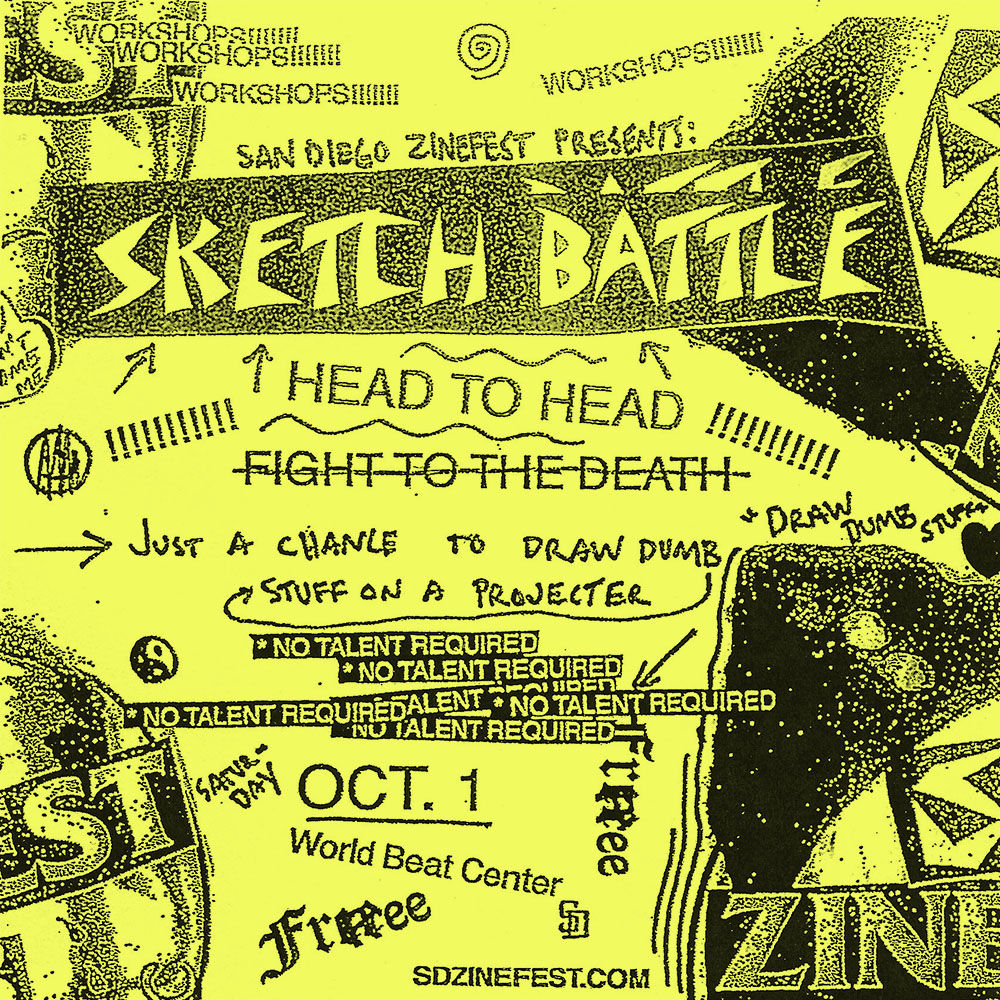 SketchBattle-SDZF