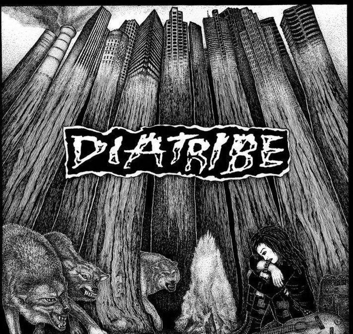 DIATRIBE IS CLOSING DOWN THE FEST AT 6PM CLICK PHOTO FOR BAND LINK