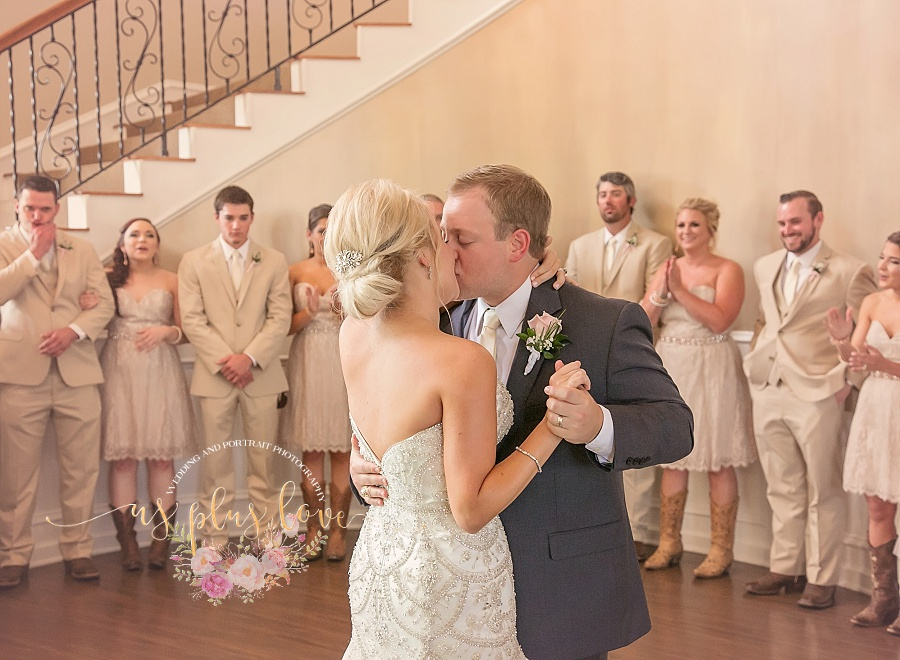 first-dance-groom-bride-mr-mrs-mister-misses-bridal-party-formal-dancing-agusta-pines-woodlands-houston-weddings.jpg