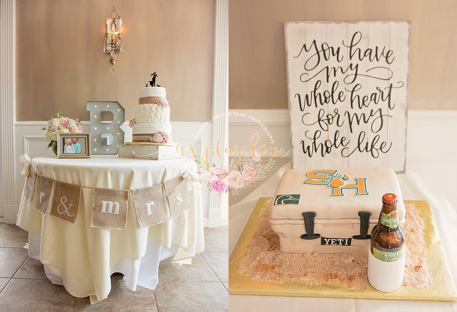 the-cakes-grooms-cake-woodlands-photography-wedding-moments-yeti-sh-samhouston-marquee-letter-monogram-77381-houston-college.jpg