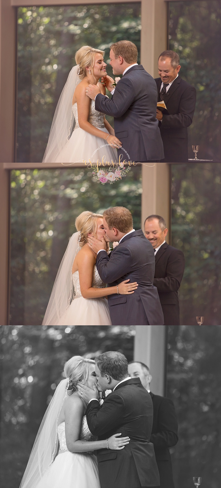 the-kiss-wedding-photographs-pics-images-first-my-bride-groom-mr-mrs-lasting-memories-the-woodlands-church-spring-conroe-77381-77381-market-street-sterling-ridge-research-forest-drive-celebrate.jpg