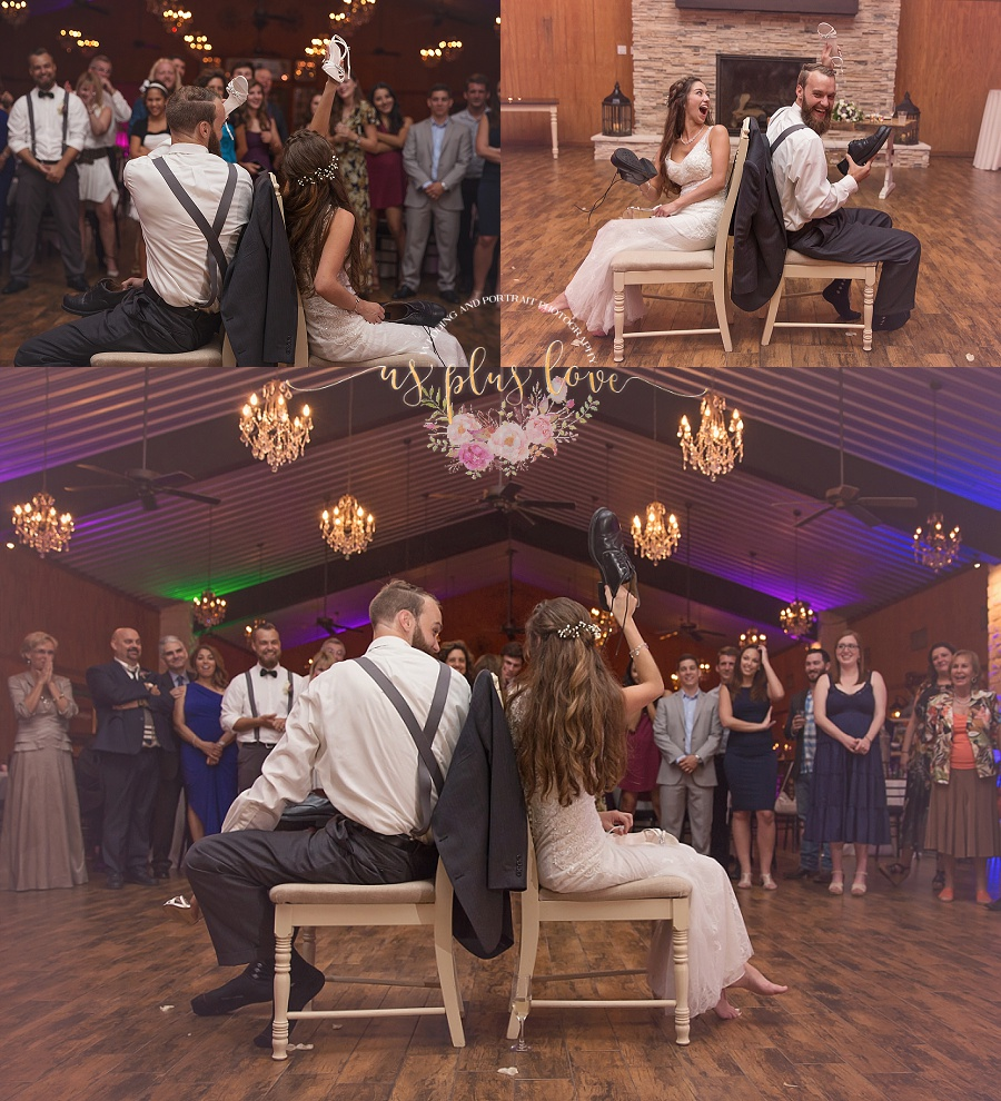 Video Game Wedding Ideas: The Woodlands Wedding Photographer