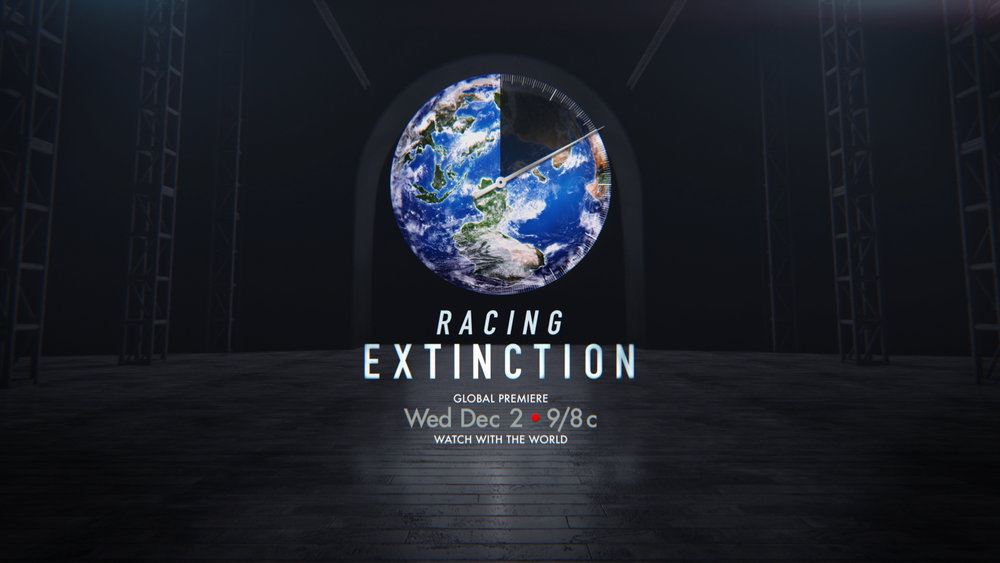 DISCOVERY: RACING EXTINCTION CAMPAIGN