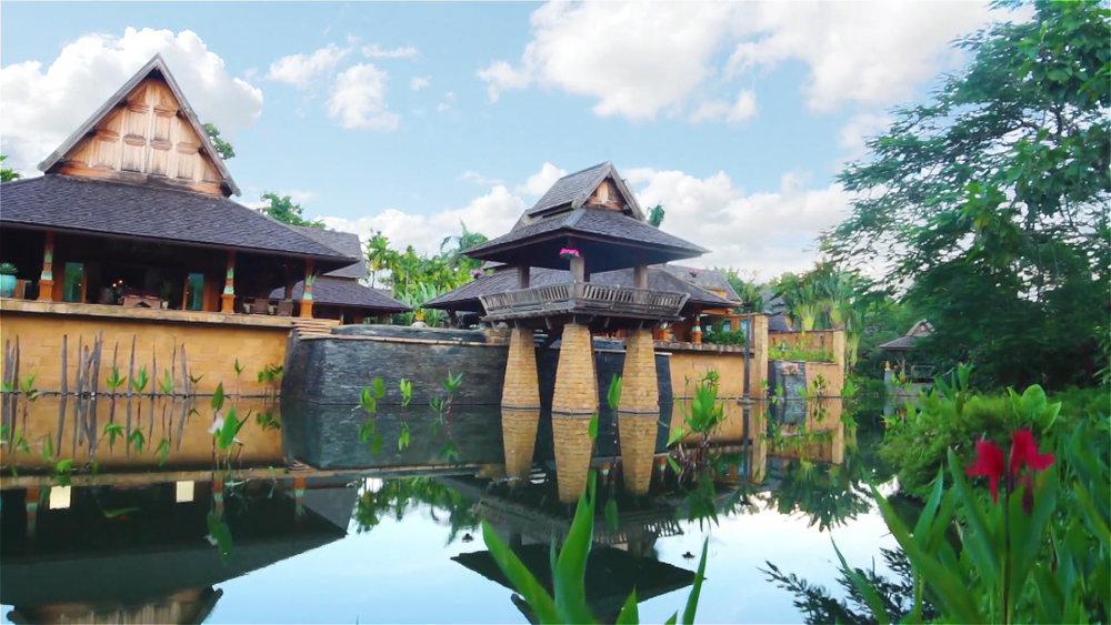 EXTREME HOMES: LUXURY ASIA SERIES