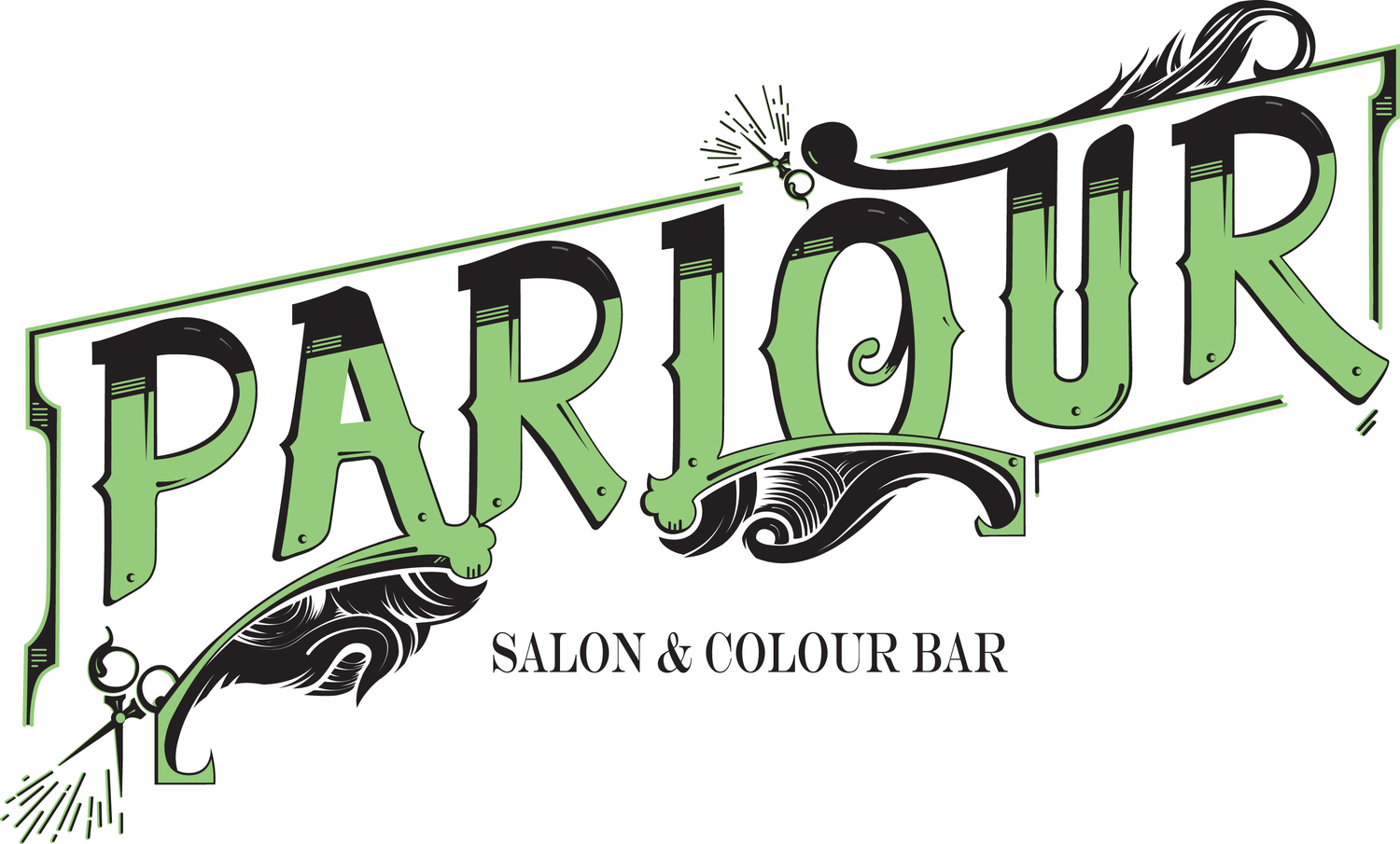 Parlour Salon & Colour Bar