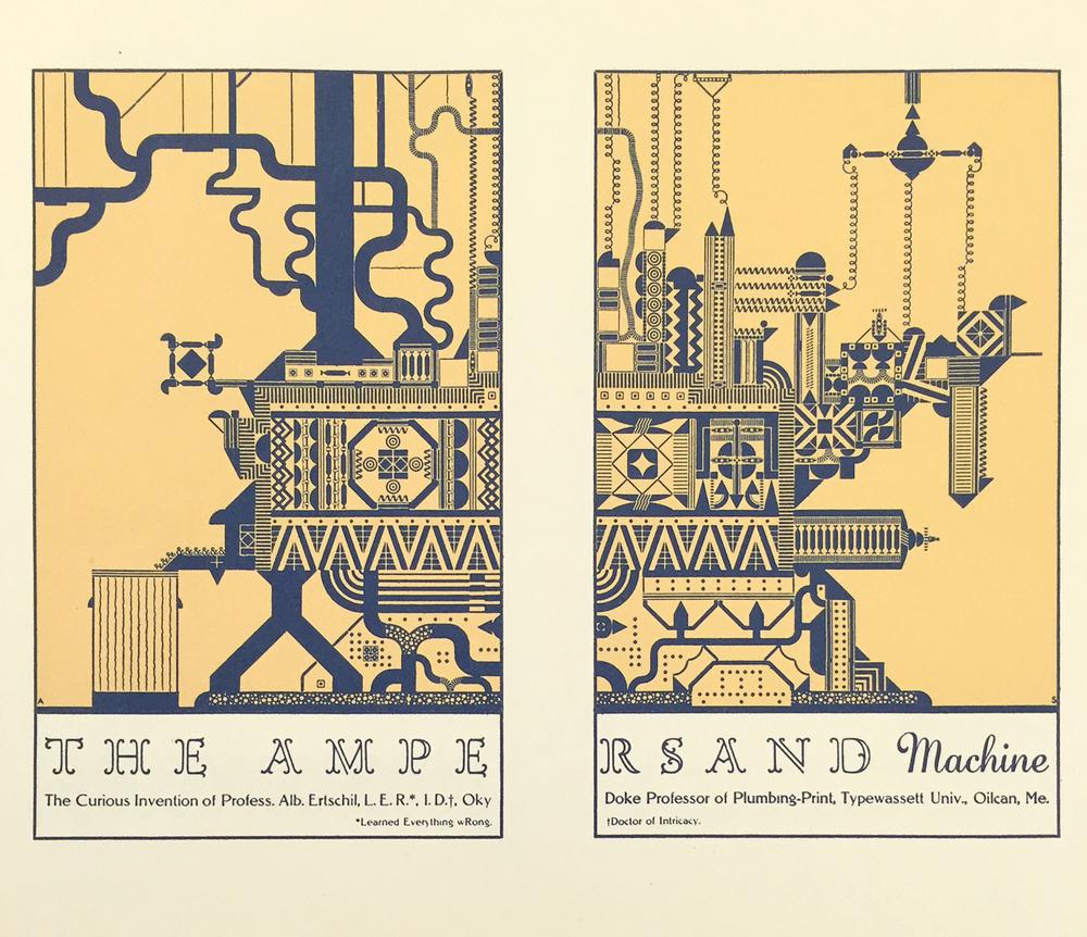 ampersandmachine
