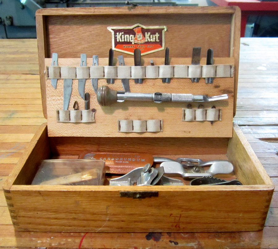 woodcuttools