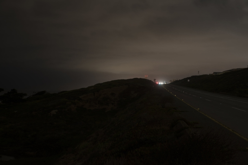 Towards Carlsbad