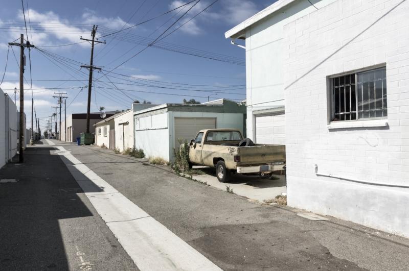 101 Back Alley