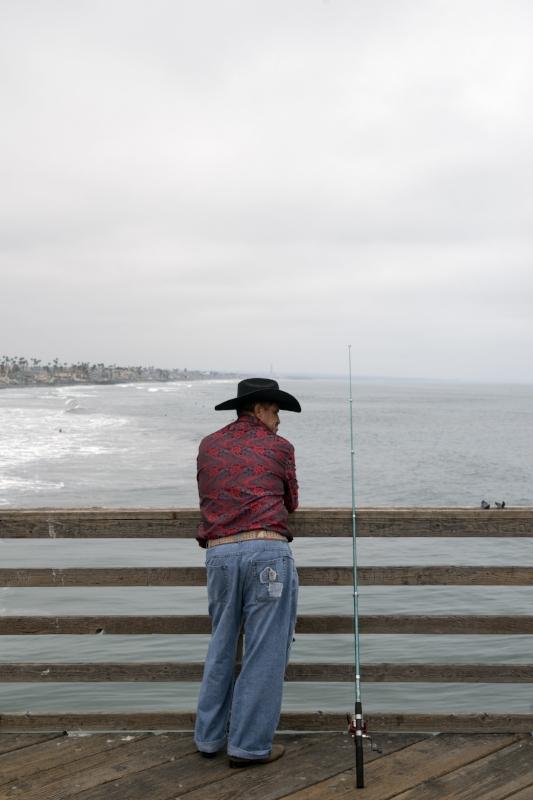 Sunday Fishing