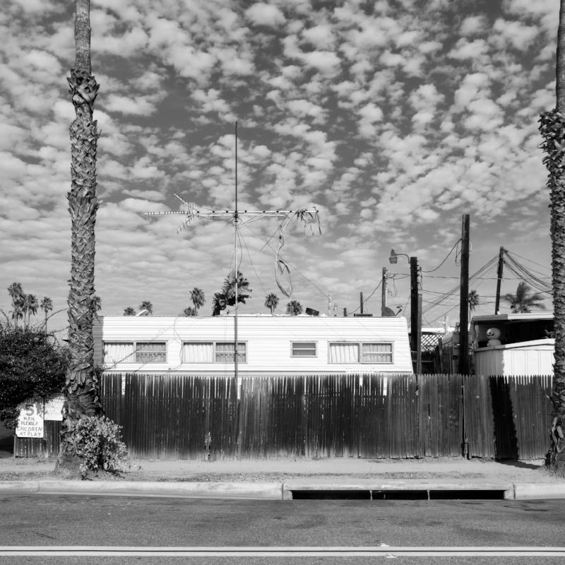 Sunny Shores Trailer Park I