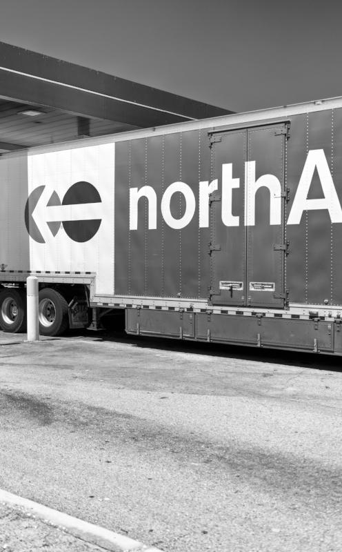 North A