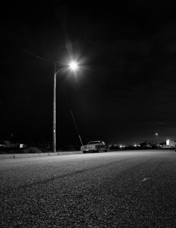Nocturnal Emissions: Oldsmobile