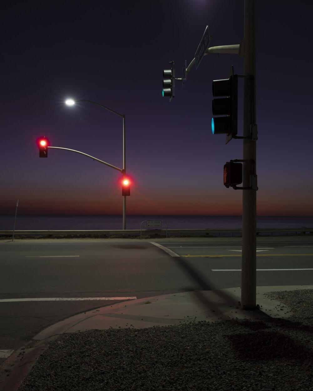 Pacific Crossroads II