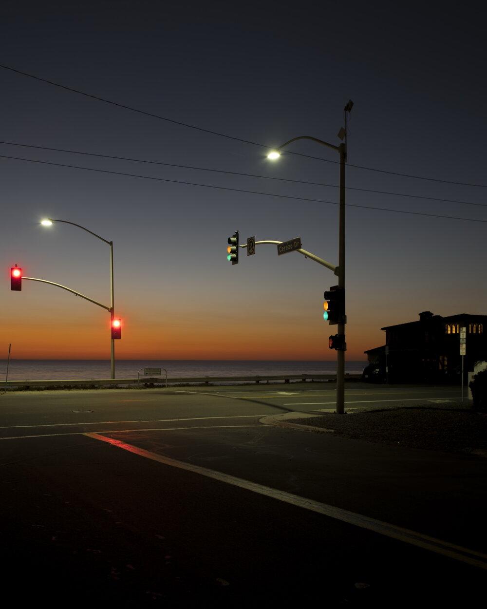 Pacific Crossroads I