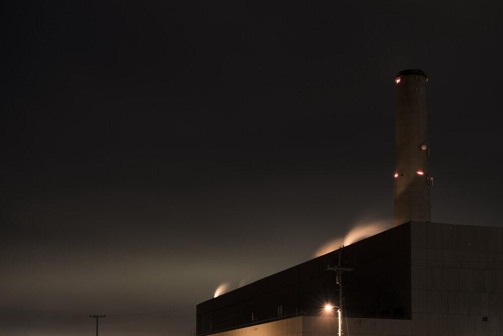 A Kraftwerk Orange (Yellow)