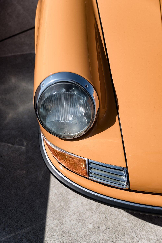 911 Orange