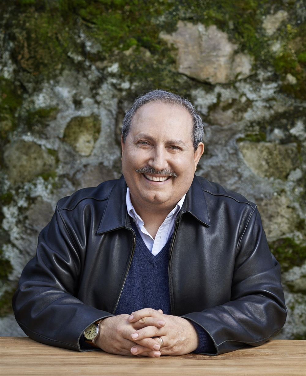 15: Tom Tiburzi, Domaine Chandon