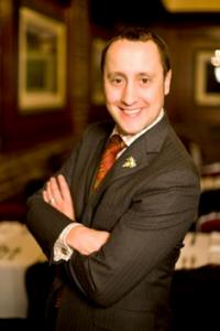 6: Eric Renaud - Bern's Steak House