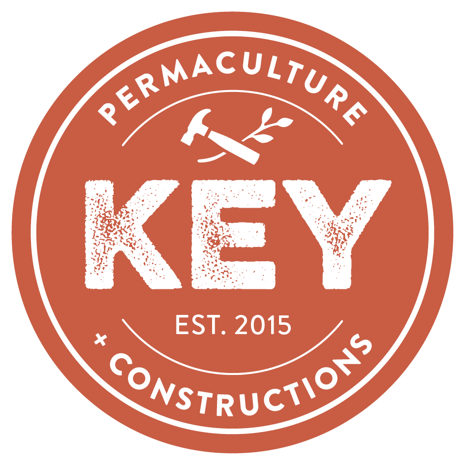 Key Permaculture & Contructions