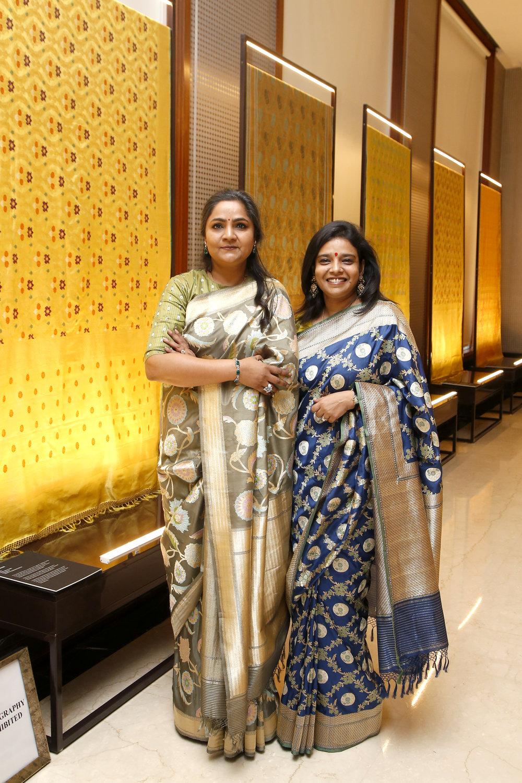 Designers Swati & Sunaina..JPG
