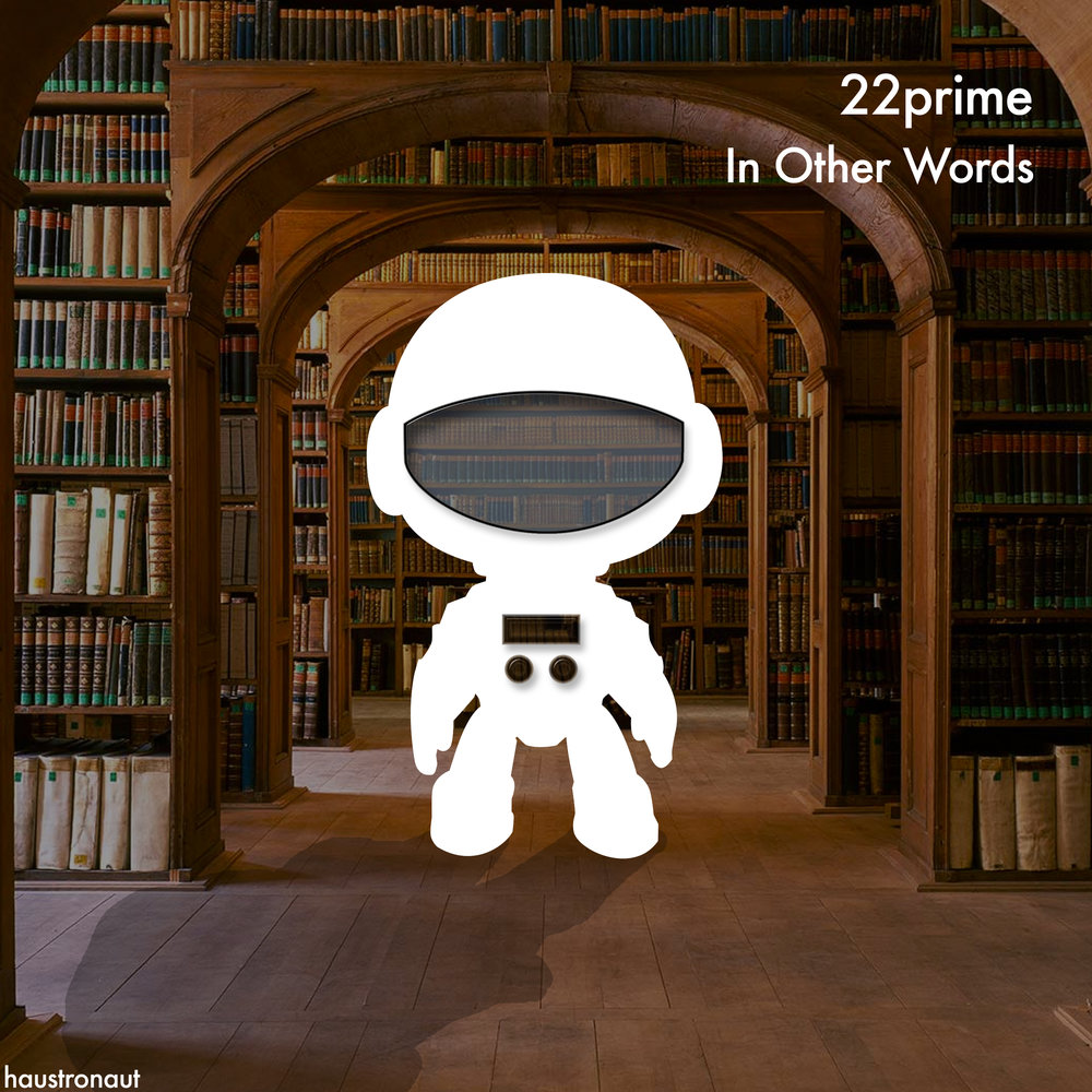 "Cover Art for ""In Other Words"""