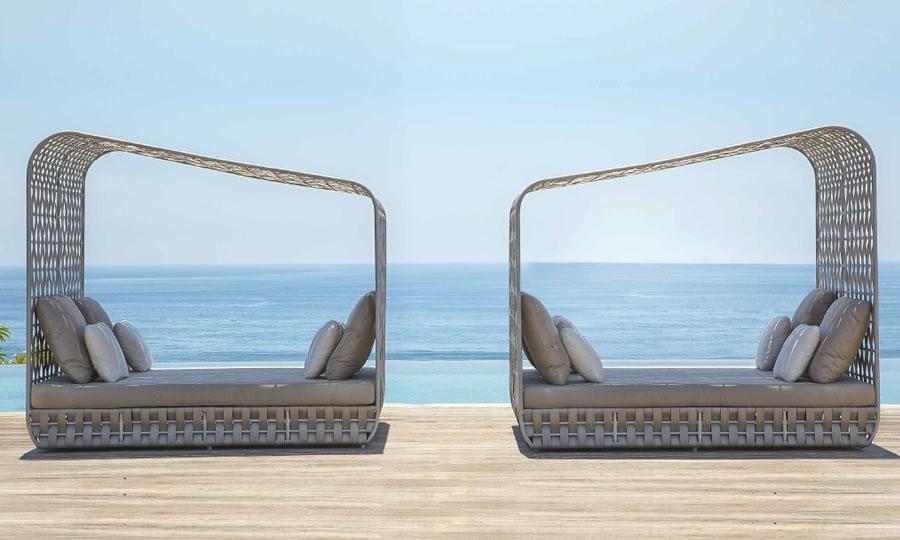 ARKAN Designer Outdoor Furniture in Egypt Skyline ARKAN collection