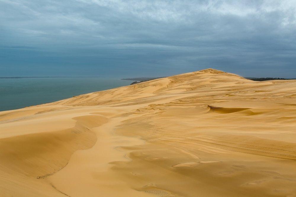 La dune du Pilat BA 13