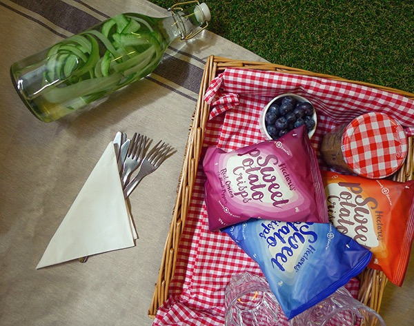 Hectares Picnic
