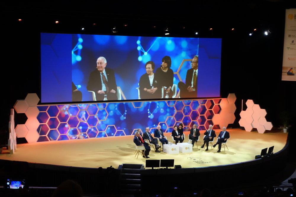 Nobel Week Dialogue 2016