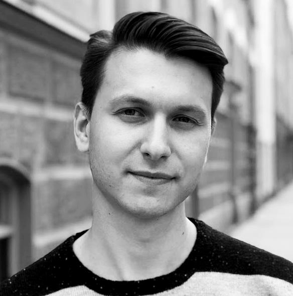 Sergej Krynycky - Creative