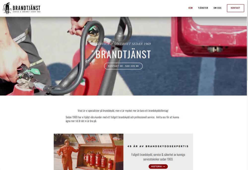 Sodertörns Website.png