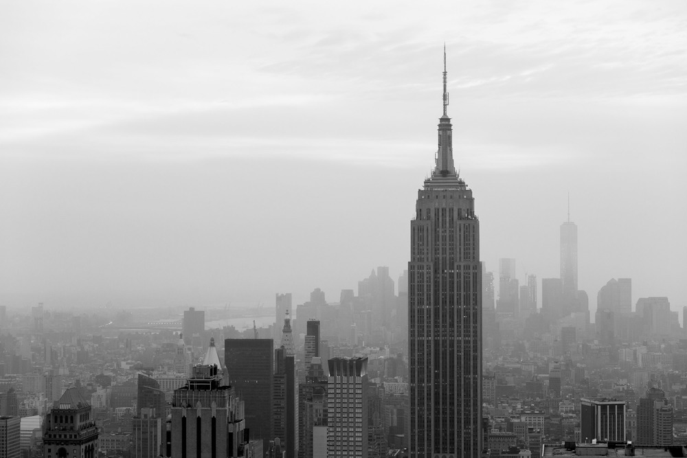 The Empire State - Travel/Cityscape Photography