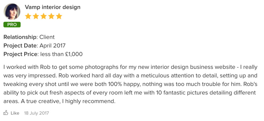 am vamp interior design photography testimonial west yorkshire.png