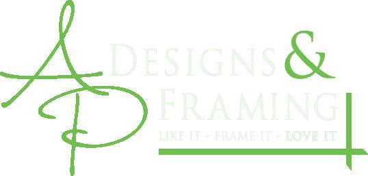Ap Designs Framing