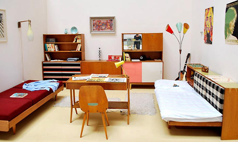 Ambience Design Praha Blog - Kultura bydleni u nás