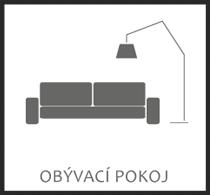 obyvaci pokoj ambience design