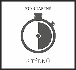 6 tydnu cenik ambience design