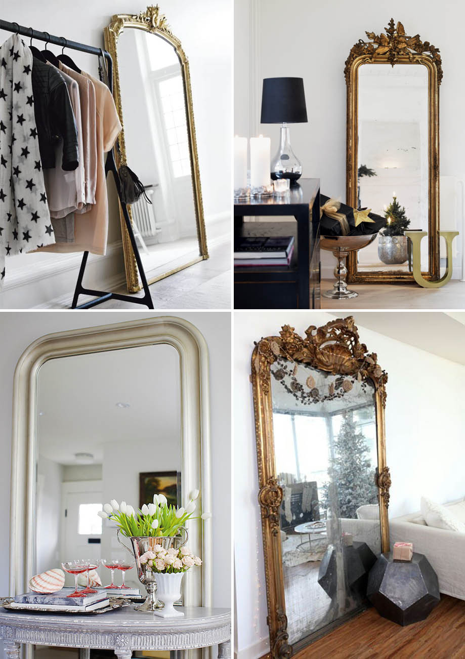 zrcadla ambience design praha