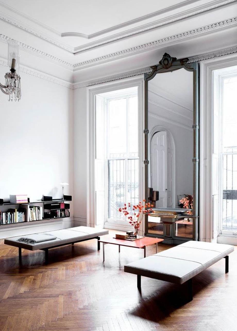 ambience design praha zrcadla