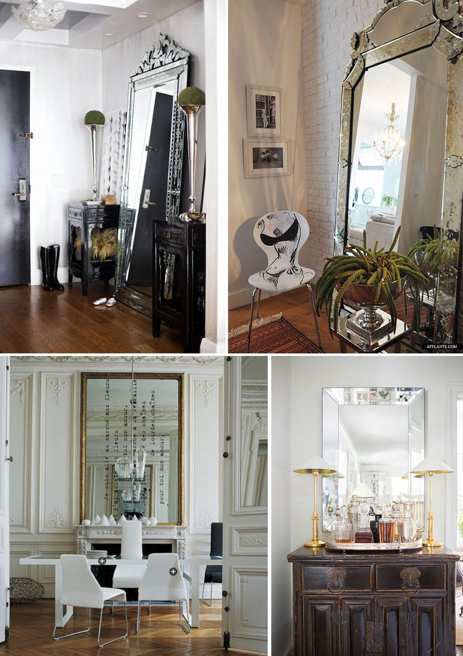 ambience design praha zrcadla blog