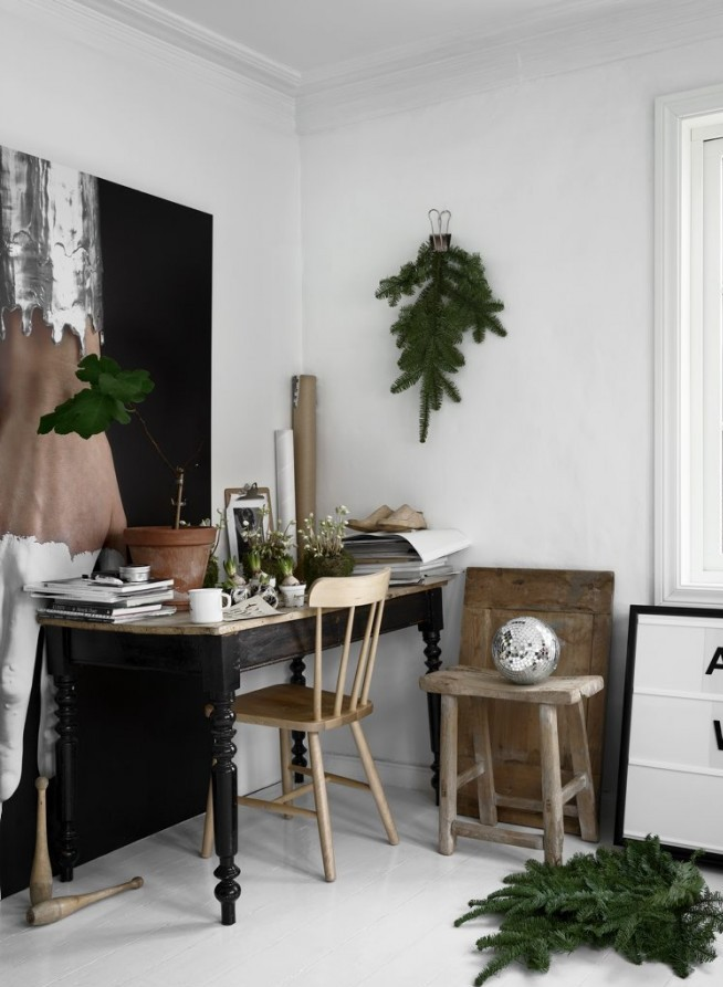 Ambience design Praha Blog Vanoce
