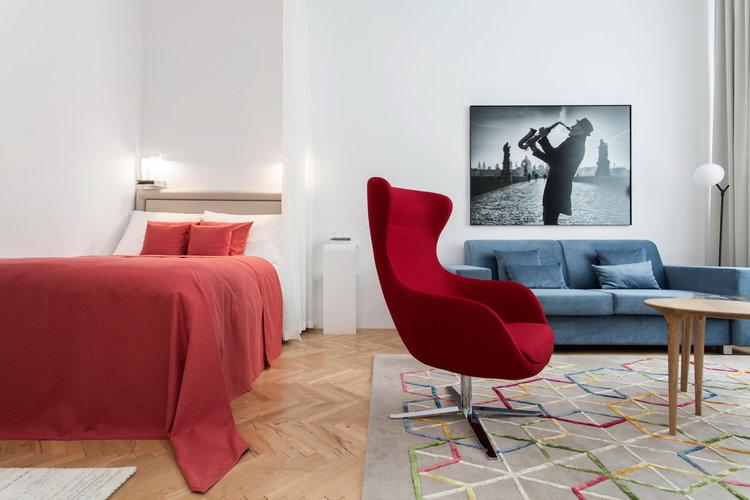Ambience Design Projekt Praha