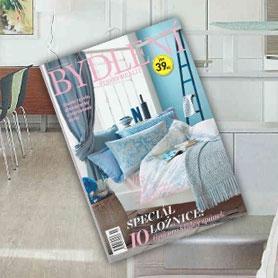 Magazín Bydlení - Listopad 2014 - Ambience Design