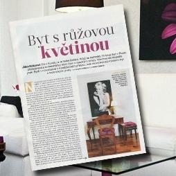 Magazín MF Dnes DOMA - duben 2012