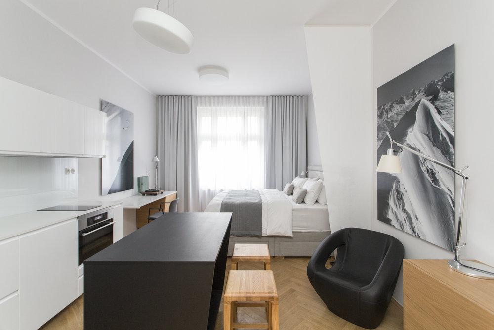 Ambience Design Praha