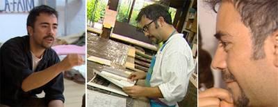 Oscar Flores Atelier Vitraux Flores