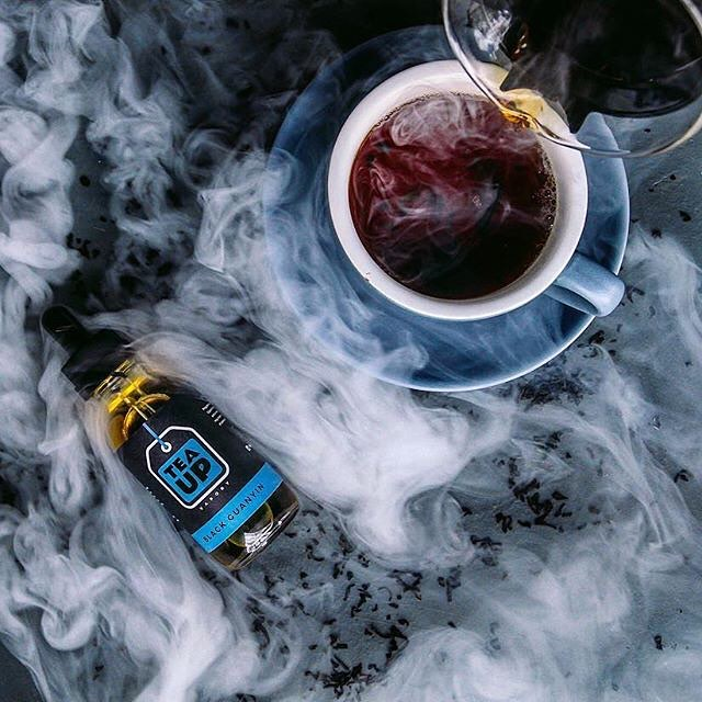 @teaupvapory is bigger and better with our all new 60ml Black Guanyin! Available in store now and online at www.thejuicesupply.com . 📸: @phix.my . ••• #tbt #penangvapor #ecigarette #vape #vapefam #vapecommunity #vapeon #penang #penangfood #penangcafe #malaysia #subohmlife #teaupvapory #eliquid #ejuice #art #hipster #vapormalaysia #rkoi #goodlife #coffee #food #potd #fotd #vapelife #vapejuice #ecig #juiceupvapory#love #vapemovement