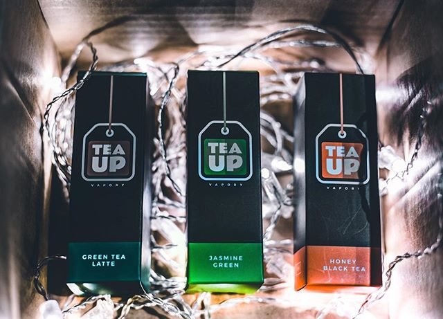 All of our tea are ready to be cozy during holiday season! 🍵🍶 .. . ----------- #JASMINEGREENTEA #HONEYBLACKTEA #GREENTEALATTE #teaup #teatime #vapecommunity #vapestagram #ejuice #eliquid #fittea #teahouse #vapetea #calivapers #vapeporn #vapehooligans #ecig #vape #vapelife #vapemovement #vapeindo #unitedvapers #vapemalaysia #vapepictures  #vaperazzi #vapeswagg #worldwidevapers #vapefam #tealovers #dripclub #vapefam