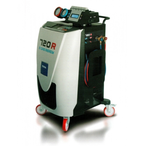 TEXA 720R AIR CON MACHINE